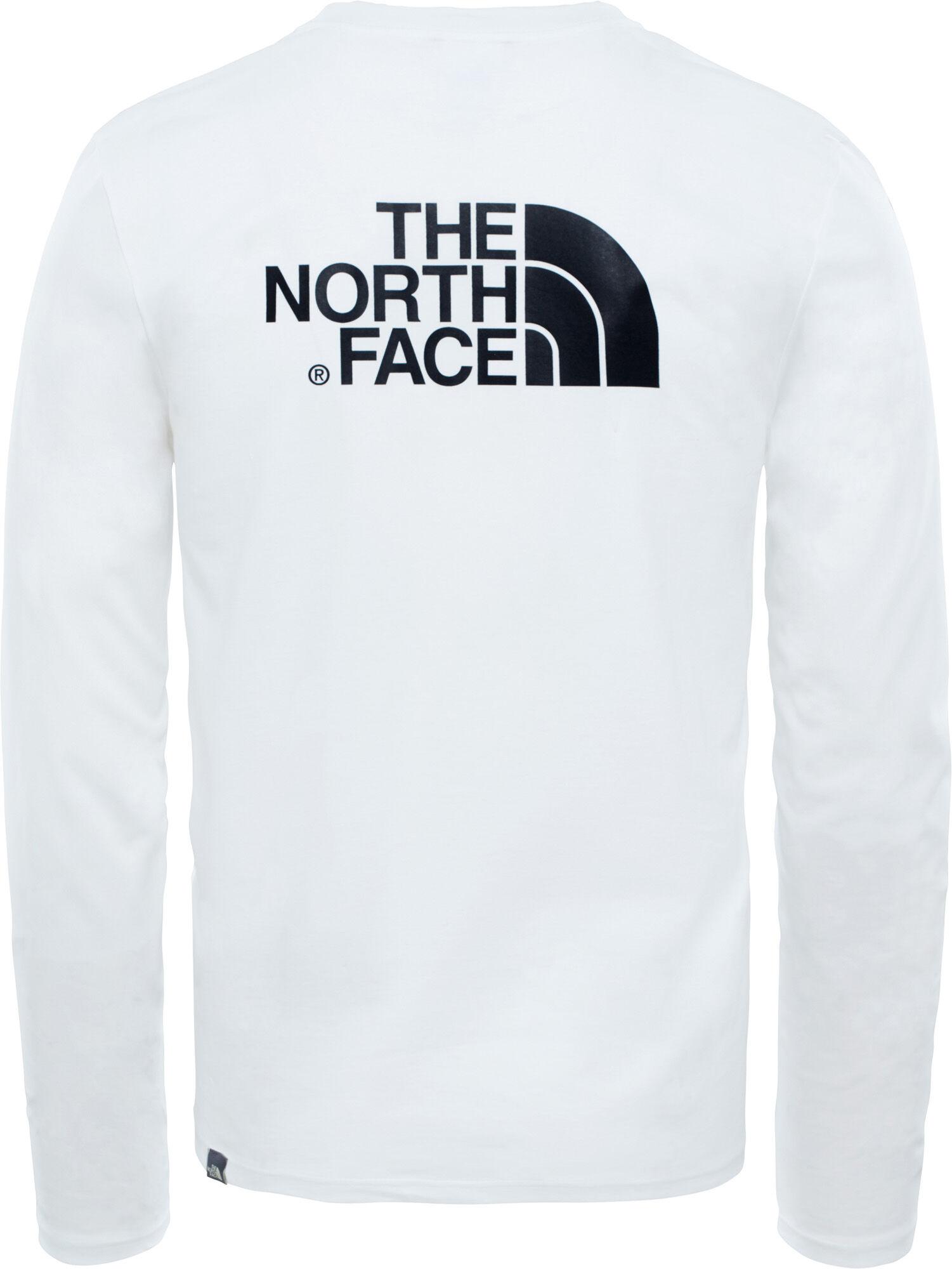The North Face | Easy fritidsgenser herre | T skjorter