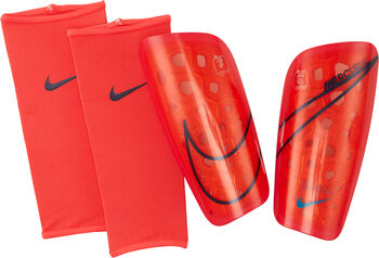 Nike Mercurial Lite leggskinn senior Rød