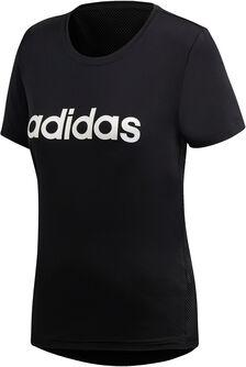 D2M LO t-skjorte dame