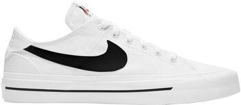 Nike Court Legacy Canvas fritidssko herre Flerfarvet