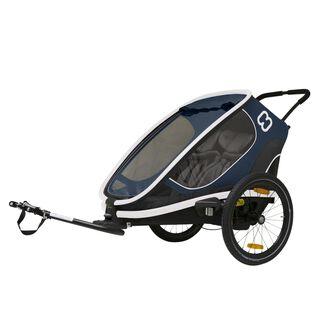 Outback sykkelvogn