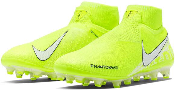Phantom Vision Elite Dynamic Fit fotballsko kunstgress/gress