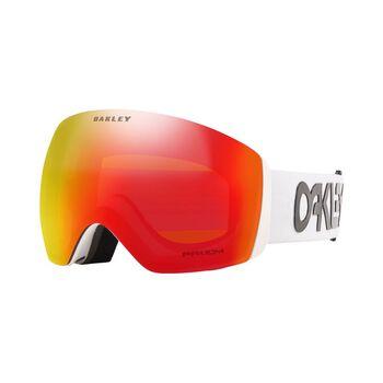 Oakley Flight Deck™ Factory Pilot Snow alpinbriller Herre Hvit