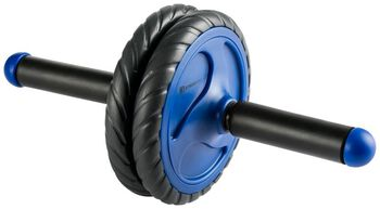 ENERGETICS AB Roller Pro treningshjul Blå
