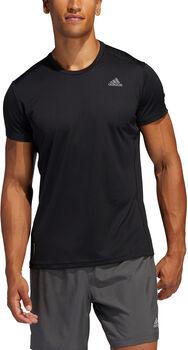 adidas Run It teknisk t-skjorte herre Svart