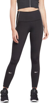 Reebok Studio Lux Perform tights dame Svart