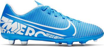Nike Mercurial Vapor 13 Club fotballsko gress/kunstgress junior