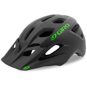 Giro Tremor sykkelhjelm barn/junior Svart
