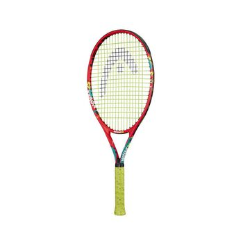 Head Novak 25 tennisracket barn/junior Beige