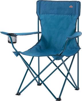 McKINLEY Camp Chair 200 campingstol Blå