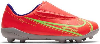 Nike Mercurial Vapor 14 Club fotballsko gress/kunstgress barn Rød