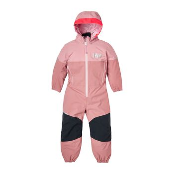 Helly Hansen Sogn parkdress barn Rosa