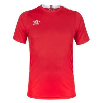 UMBRO UX Elite Trn teknisk t-skjorte junior Rød