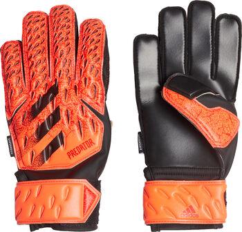 adidas Predator Fingersave Match keeperhanske junior Oransje
