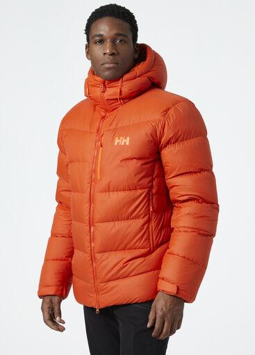 Verglas Polar Down Jacket dunjakke herre