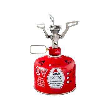 MSR Pocketrocket 2 Stove gassbrenner Rød