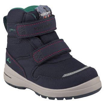VIKING footwear Tokke GTX® vintersko barn Blå