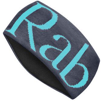 Knitted Logo pannebånd