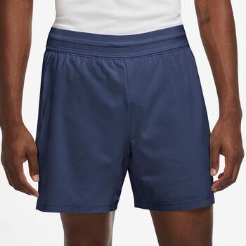 Nike Yoga 2-i-1 shorts herre