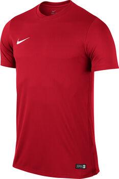 Nike Park VI teknisk t-skjorte junior Gutt Rød