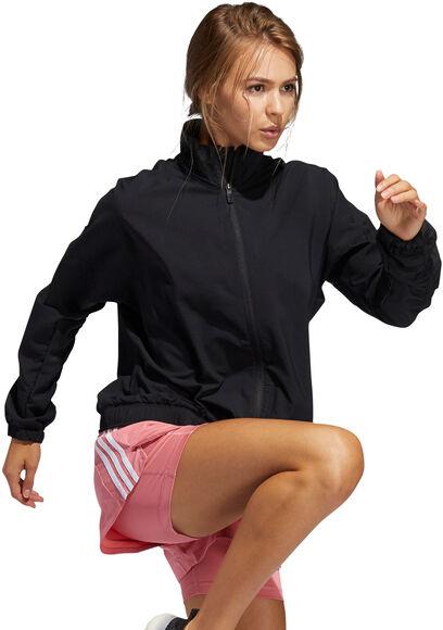 Woven Badge of Sport treningsjakke dame