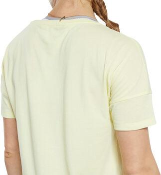 Reebok Activchill+ teknisk t-skjorte dame Beige