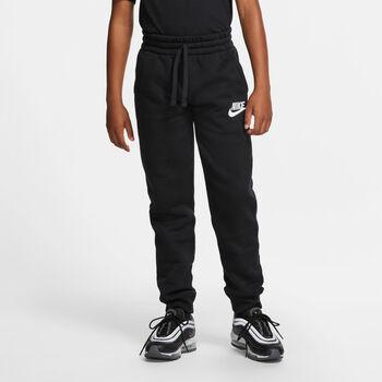 Nike Club joggebukse junior Svart