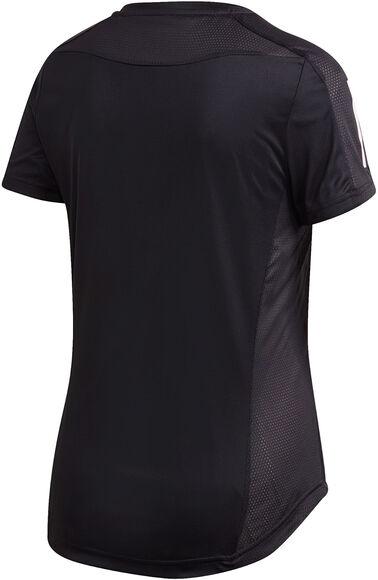 Own The Run t-skjorte dame