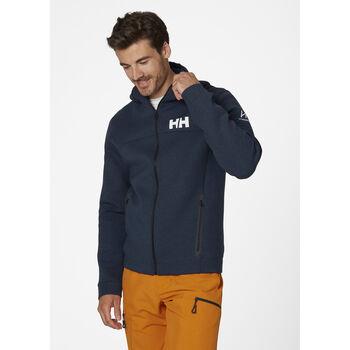 Helly Hansen HP Ocean FX hettejakke herre Svart