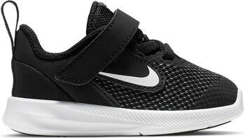 Nike Downshifter 9 fritidssko barn Gutt Svart