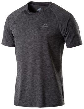 PRO TOUCH Rylu UX teknisk t-skjorte herre Svart
