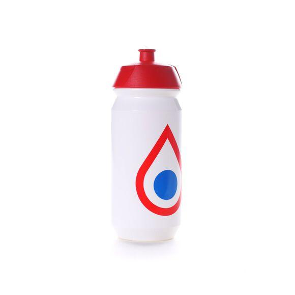 Drikkeflaske 0,7 liter rød