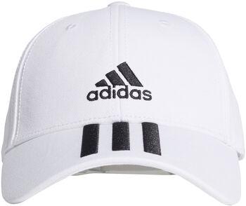 adidas Baseball 3-Stripes caps Herre Hvit