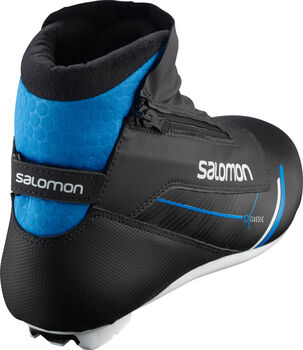 Salomon CX Nocturne Prolink skisko Herre Svart