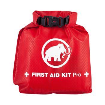 MAMMUT First Aid Kit Pro, Poppy  førstehjelpssett Rød