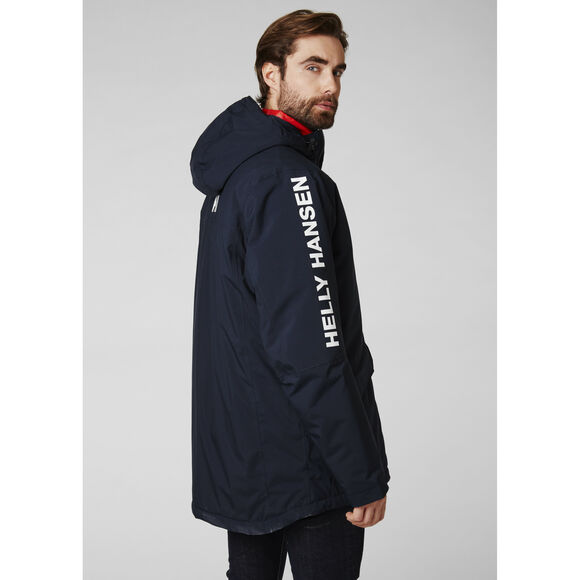 Active Fall 2 parkas herre