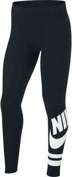 Nike Graphic tights junior Jente Svart