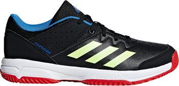 adidas Court Stabil hallsko junior Svart