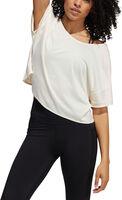 Primeblue t-skjorte dame