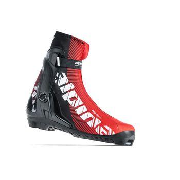 ALPINA Pro Skate  skøytestøvel Herre Rød