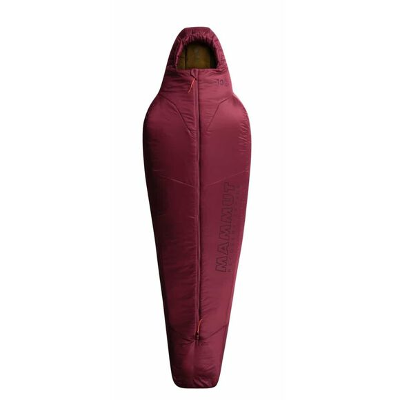 Womens Perform Fiber Bag- 10C sovepose dame