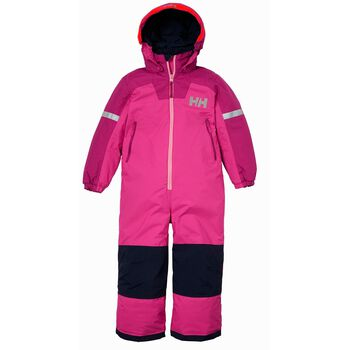 Helly Hansen Legend vattert parkdress barn Rosa