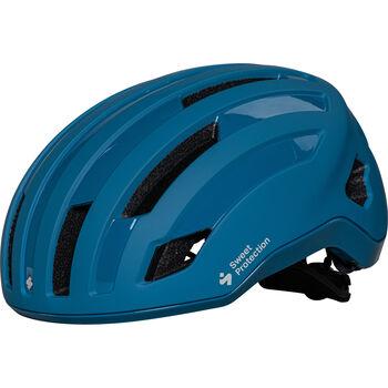 Sweet Protection Outrider sykkelhjelm Blå