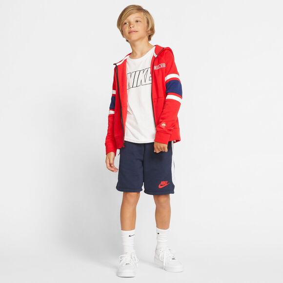 Air hettejakke junior