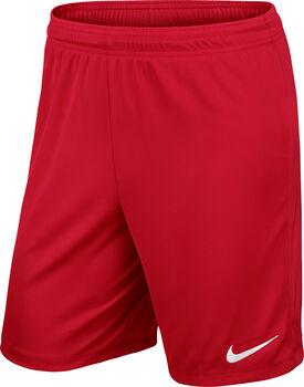 Nike Dry fotballshorts herre Rød