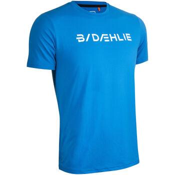 DÆHLIE Focus teknisk t-skjorte herre Blå
