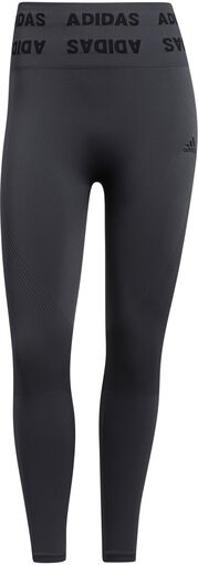Training Aeroknit 7/8 High-Rise tights dame