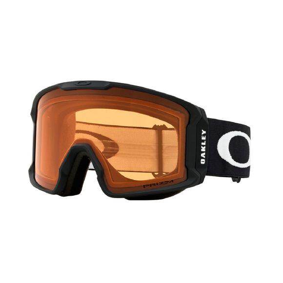 Line Miner XL Factory Pilot BL, Prizm Snow Persimmon alpinbriller