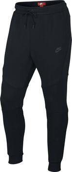 Nike Tech Fleece joggebukse herre Svart