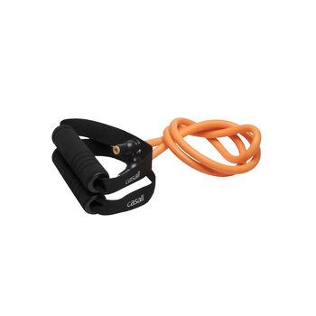 Casall Exetube hard treningsstrikk Oransje